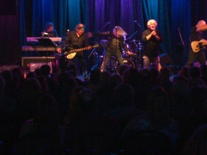 Jefferson Starship Live