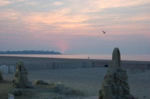 Hampton Beach Sunrise
