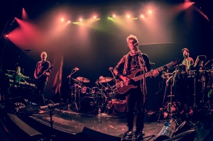 Mike Gordon Band