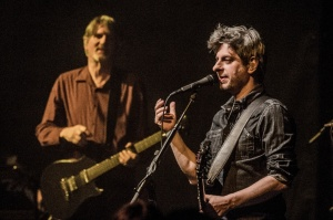 Mike Gordon and Scott