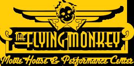 Flying Monkey logo